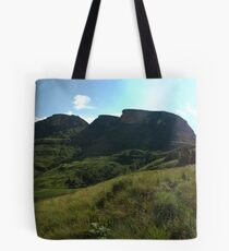 Drakensberg South Africa Tote Bag