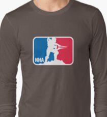 National Halo Association Long Sleeve T-Shirt