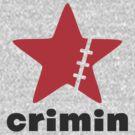 Crimin by WildSaber