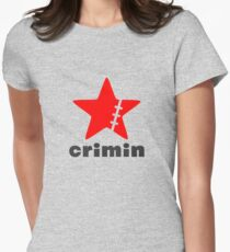 Crimin Women's Fitted T-Shirt