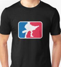 National Halo Association Unisex T-Shirt