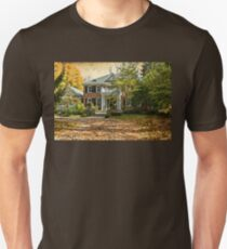 Autumn in Rockliffe Village T-Shirt