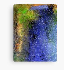Live residues Canvas Print