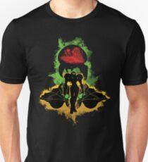 Zebes Conflict T-Shirt