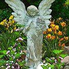 An Angel for Mom by cherylc1