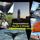 Massachusetts Group Winner by Linda Jackson