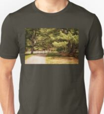 Memory Lane - MacKenzie-King Estate T-Shirt