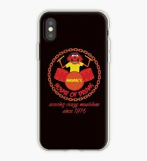 House of Drums iPhone Case
