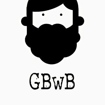 Beardy Boy by gbwb