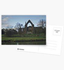 Bolton Priory Postcards
