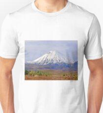 Mt Ngauruhoe T-Shirt