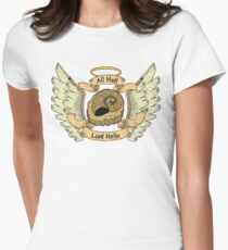 Lord Helix Women's Fitted T-Shirt