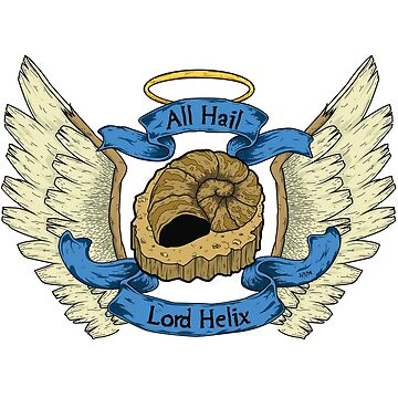 Hail Lord Helix by Gigabyte