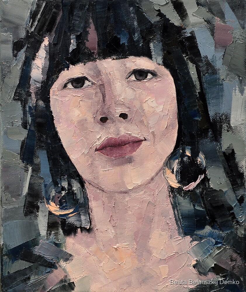 Mosaic by Beata Belanszky Demko