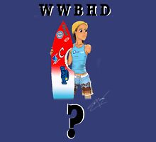 What Would Bethany Hamilton Do? Unisex T-Shirt