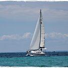 Sail Away by chloemay
