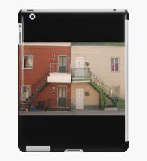 a dream place iPad Case/Skin