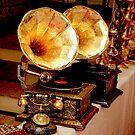 Double Grammy by redscorpion