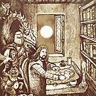Nulla Dies Sine Linea by Crusader