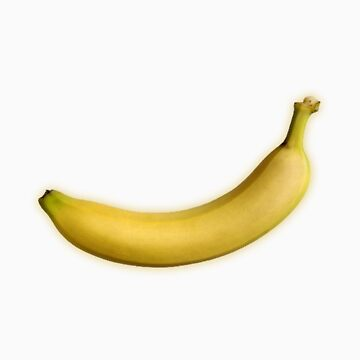 Banana by nicholax11