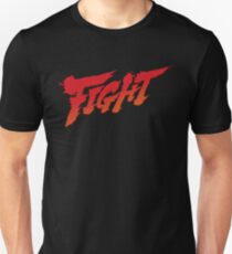 Fight Unisex T-Shirt