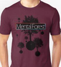 Free Floating Trees T-Shirt