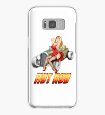 Hot Rod Samsung Galaxy Case/Skin