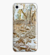 Nature: To Earth It Returns iPhone Case/Skin
