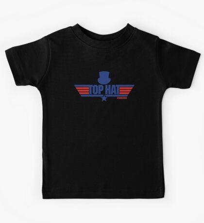 Top Hat (Star-Burns) Kids Clothes