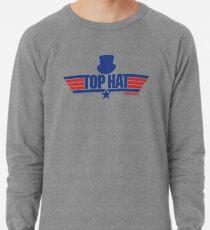Top Hat (Star-Burns) Lightweight Sweatshirt