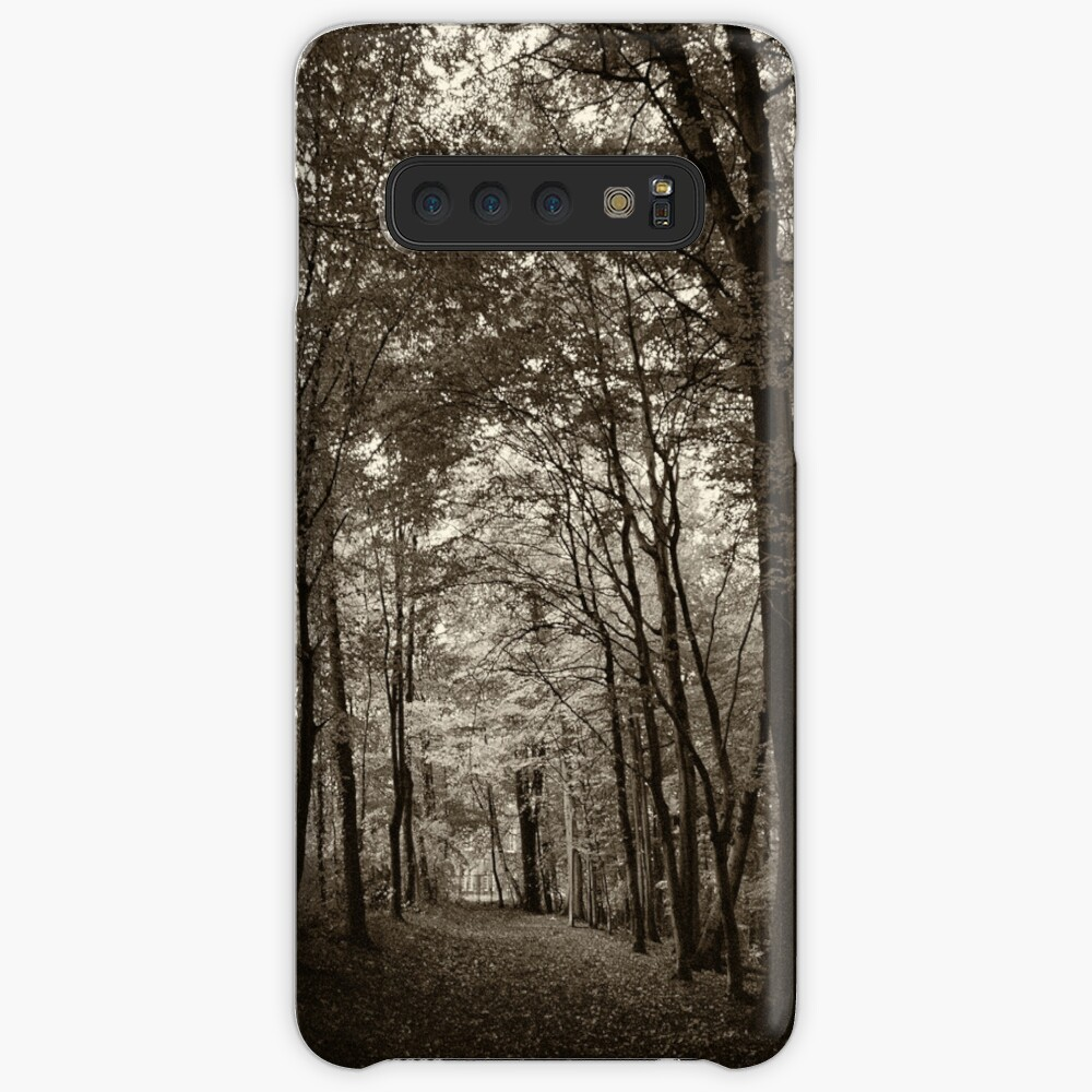 Rolduc Abbey Park, Kerkrade, Netherlands Case & Skin for Samsung Galaxy