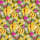 Banana Tropical by jelirad
