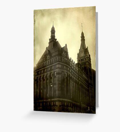 Good Old Milwaukee!!! © Greeting Card