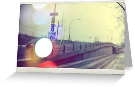 Autobahn by clemz