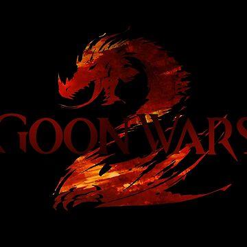 Goon Wars by goonrathi