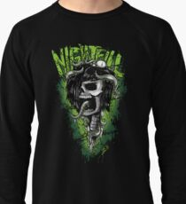 Nightfill - Dee Skull  Lightweight Sweatshirt