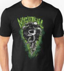 Nightfill - Dee Skull  Unisex T-Shirt