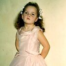 They Said I Looked Like Little Natalie Wood in Miracle on 34th Street - what happened???? by Jane Neill-Hancock