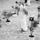 Here comes the bride by Deidre Cripwell