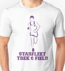 Starfleet Trek and Field T-Shirt