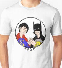 saraman! Unisex T-Shirt