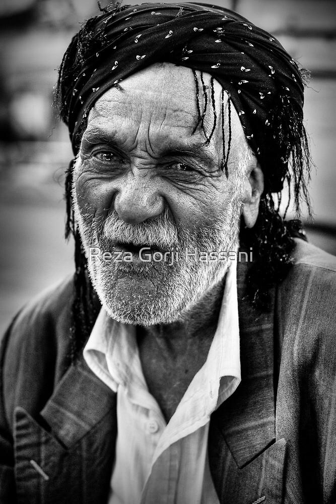 Untitled by Reza G Hassani