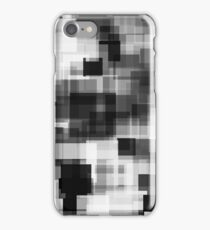 Decayed Boxes iPhone Case/Skin