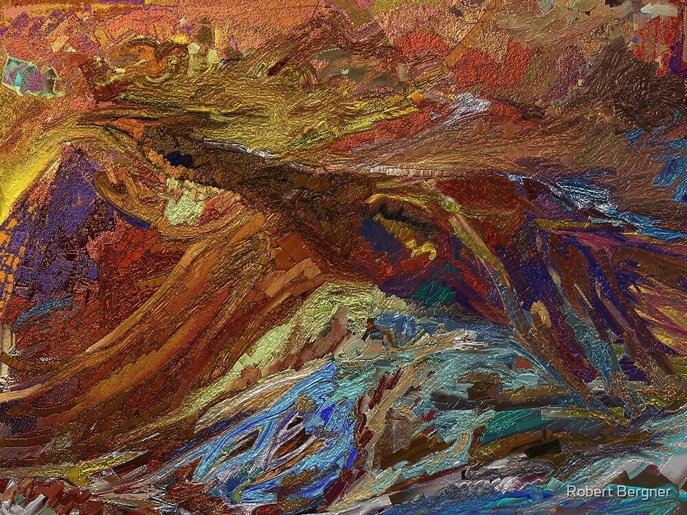 Breathing Earth by Robert Bergner