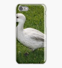 ?? Duck iPhone Case/Skin