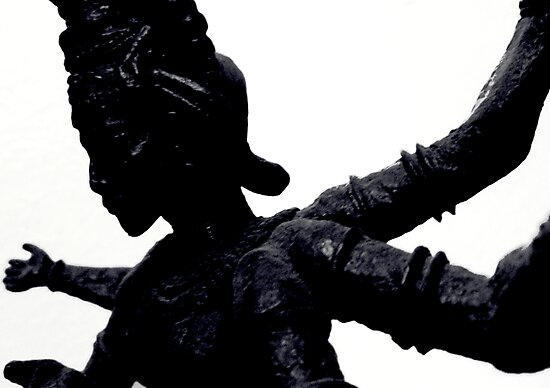 Kali by Margaret Bryant