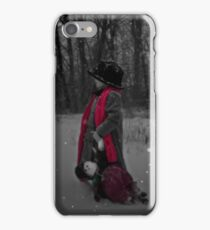 Winter Wishes IPhone Case iPhone Case/Skin