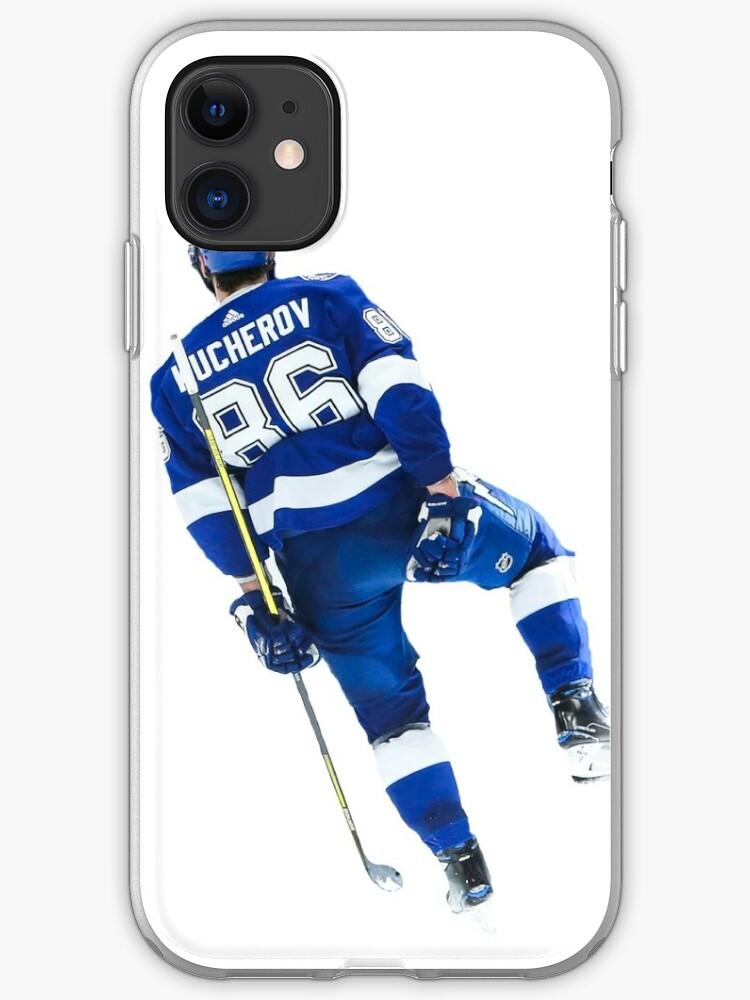 Kucherov Hoodie Nikita Kucherov Hooded Sweatshirt ice Hockey Legend Style