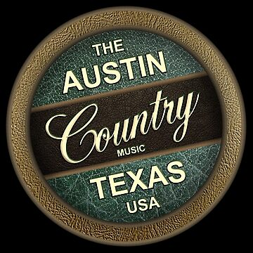 Austin Country Music Texas by mamza