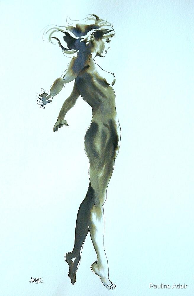 """""""En Pointe"""" by Pauline Adair"""